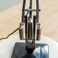 Vintage Angle Poise Desk Lamp (6 of 9)