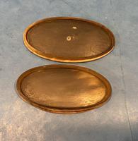 Georgian Style Horn Snuff Box c.1870 (10 of 12)