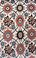Fine Old Veramin rug 215x144cm (3 of 7)