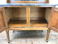 Antique Washstand with Marble Top (2 of 10)