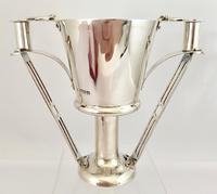 Sterling Silver 'Nestor' Goblet - Chester 1913 (9 of 10)
