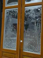 Wonderful Set of 4 French Chateau Doors (12 of 22)