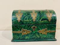 Jewellery Casket (2 of 19)