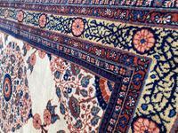 Antique Mashad Rug (5 of 8)