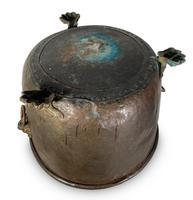 English Large Copper Log Bin (8 of 8)
