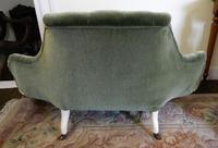Small Sofa / Window Seat (6 of 7)