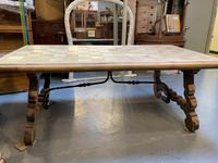 Large Spanish Dining Table (3 of 13)