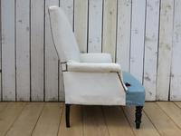 Antique Napoleon III Chair for Re-upholstery (5 of 8)