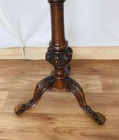 Victorian Occasional Table by Chamberlain & King (9 of 9)