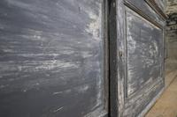 Large Scale 19th Century Painted Housekeepers Cupboard (12 of 17)