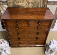 Exceptional Large Country House Chest of Drawers (2 of 8)