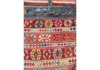 Antique Shahsavan Kilim Bag (2 of 5)