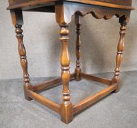 Theodore Alexander Mahogany Table (6 of 11)