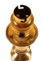 Brass Lamp Base (3 of 4)