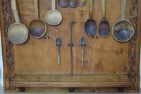 Arts & Crafts Kitchen Rack by Stanley Webb Davies (7 of 12)