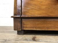 Victorian Mahogany Chest of Drawers (4 of 10)