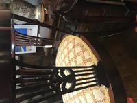 Unusual Pretty Shaped Corner Chair (3 of 11)