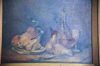 Still Life Oil Painting - A C Harris (5 of 6)