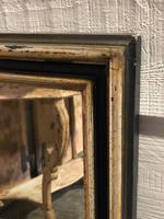 French Napoleon III Wall Mirror (10 of 11)