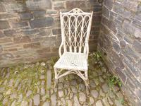 Arts & Crafts Conservatory Chair (8 of 10)