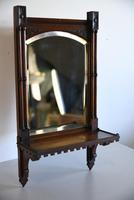Victorian Corner Mirror (10 of 10)