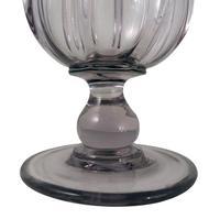 Amethyst Glass Vase (2 of 4)
