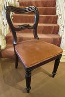 Set of Six Chairs by Gillows (2 of 5)