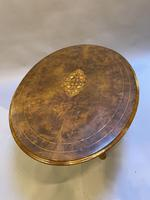 Victorian  Coffee Table (7 of 7)