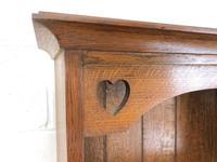 Early 20th Century Oak Dresser (8 of 11)