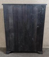 Good Quality Oak Open Bookcase (2 of 11)