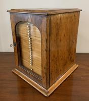 Antique Pine Microscope Slide Cabinet (2 of 17)