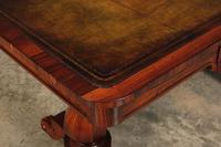 Rosewood Writing Table Desk (22 of 22)