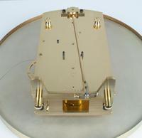 Lenzkirch Precision Floor Standing Regulator Longcase Clock c.1891 (5 of 19)