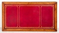 Oak Pedestal Desk c.1930 (9 of 9)