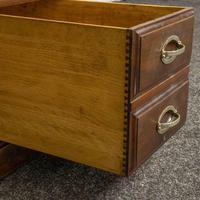 Early 20th Century Mahogany Desk (14 of 15)
