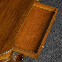 Victorian Rosewood Side Cabinet (17 of 17)