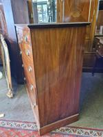 Superb Antique Edwardian Chest of Drawers (4 of 7)