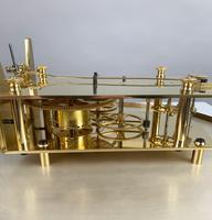 Lenzkirch Precision Floor Standing Regulator Longcase Clock c.1891 (8 of 19)