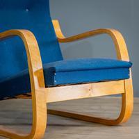 Alvar Aalto Armchair (3 of 16)