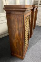 Fine Important William IV Side Cabinet (20 of 32)
