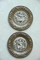 Pair of Brass Indian Dishes (7 of 7)