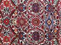 Antique Sarouk Rug (7 of 8)