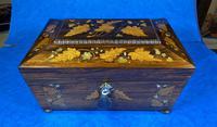 William IV Sarcophagus Jewellery Box (8 of 16)