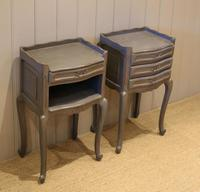 Pair of Painted Bedside Cabinets (6 of 11)