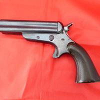 Sharps Patent 4 barrel Pistol (5 of 7)
