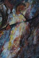 Abstract figure by Barbara Doyle (6 of 6)