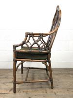 Vintage Angraves Bamboo Armchair (9 of 12)