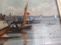 Scottish Fishing Boats by Peter Robert Macleod Mackie Arsa (3 of 4)