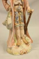 Antique Bisque Figurine of Gentleman (2 of 8)