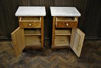 Pair Of Painted Bedside Cabinets / Nightstands (5 of 6)
